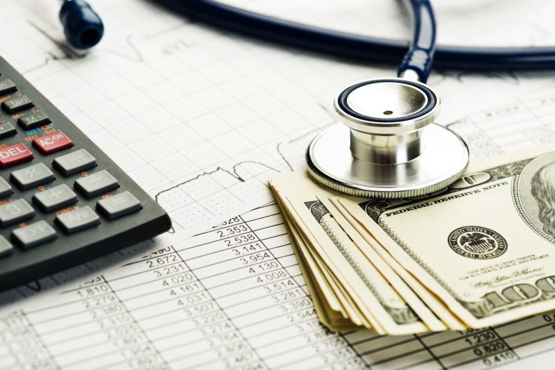 Is healthcare debt collection the 'new' future for hospital income?