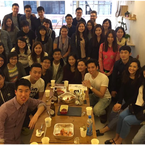 Young pharmacists geared up to reshape the future of pharmacy in Hong Kong