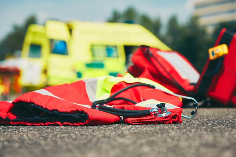 Doctors: Will you help in a medical emergency when you are off-duty?