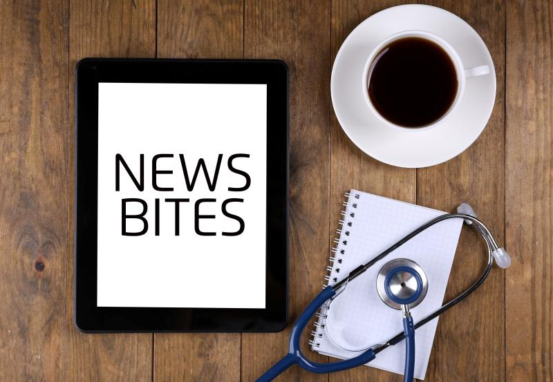 News Bites brings you 5 weekly news in bite-sized form.