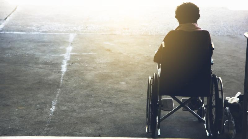 Loneliness is an unpleasant experience – and if prolonged, it will link to poor mental health.
