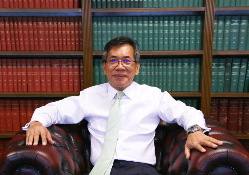 """It depends on the circumstances, but you got to extract some principle. Unfortunately, we don't have any reported cases in Malaysia so it is difficult for us to say where's the line to be drawn,"" says Mr Goon."
