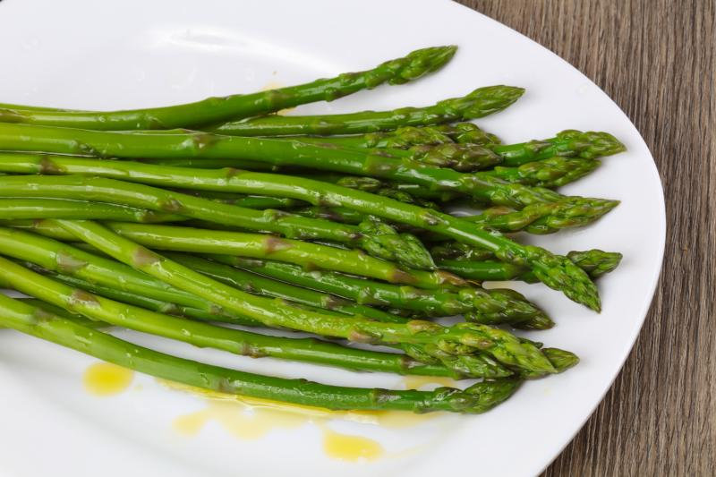 Asparagine found in asparagus has been linked to the development of breast cancer but are the results a cause for concern?
