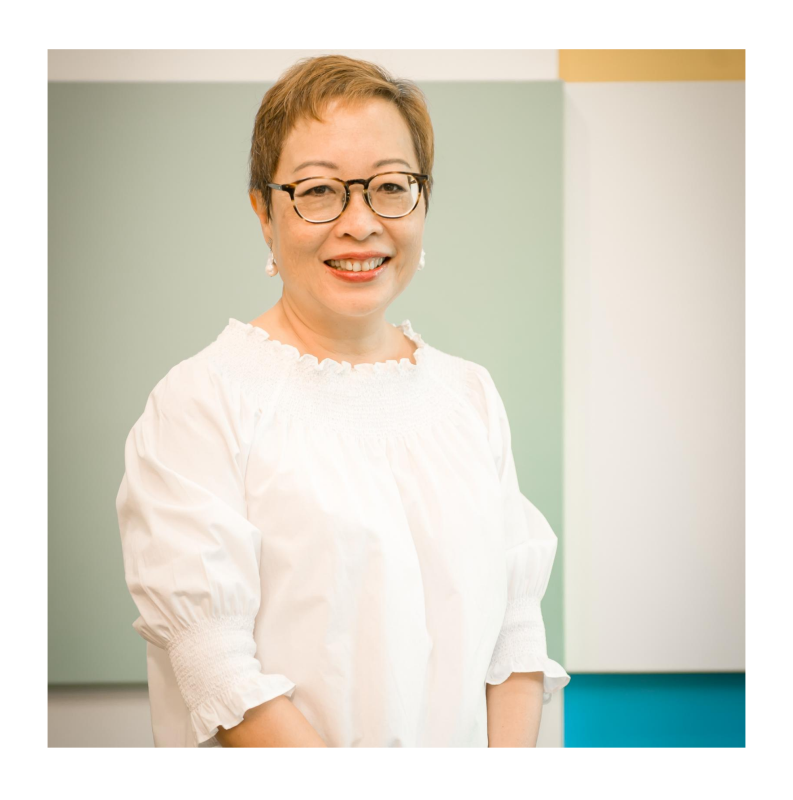 #WOW: Leading women in healthcare — Dr Chong Su-Lin