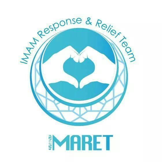IMARET: From Disaster Relief to Refugee Heroes