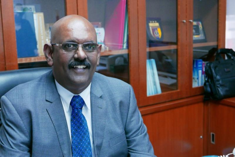 Dr Ravindran R. Naidu, President of the Malaysian Medical Association (MMA), advises that doctors should not perform tests unnecessarily