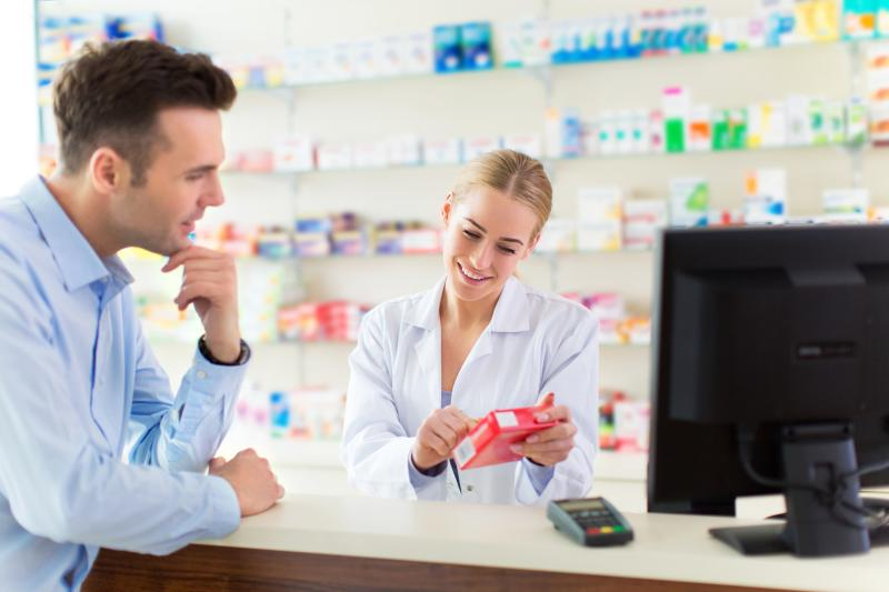 Healthcare professionals should spend sufficient amount of time with their patients in order to elicit information on barriers to medication adherence.