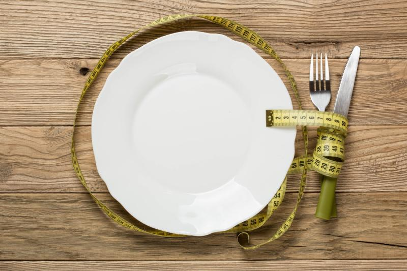 A new 5-day fasting diet may be the fast track to better health