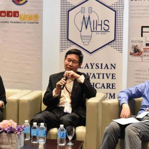 Symposium highlights patient-centred healthcare innovations