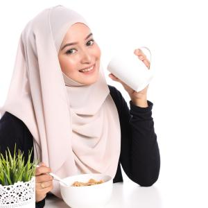 Healthy dietary habits vital during Ramadan