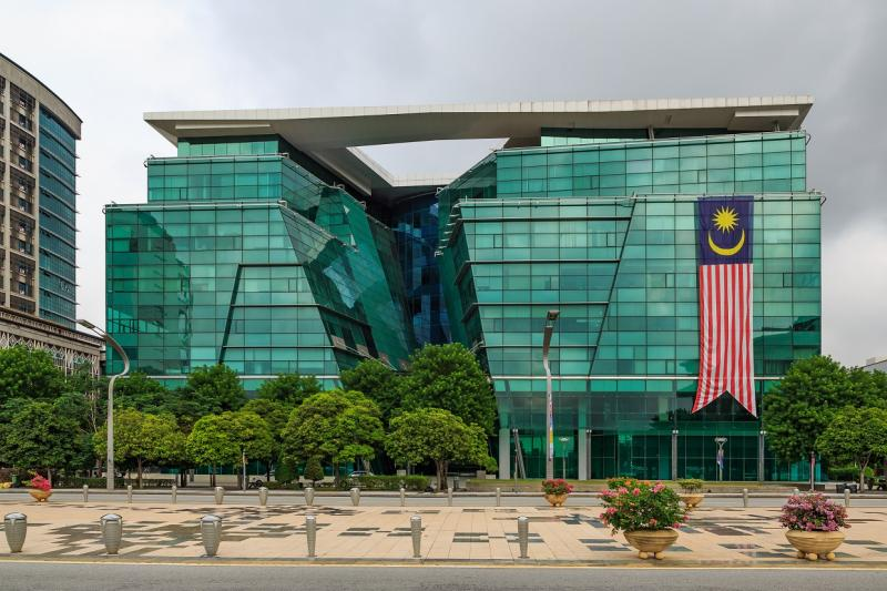 Ministry of Health Malaysia (2013)