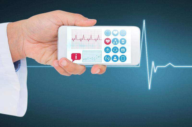 Smartphones and wearables could be used to monitor and collect health and geospatial data in real-time, generating a wealth of potentially useful information for clinical uses.